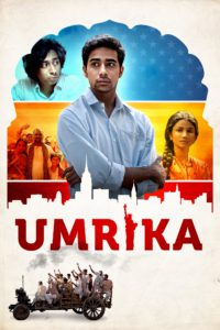 """Poster for the movie """"Umrika"""""""